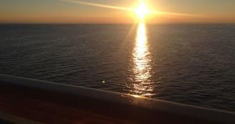 5 superbes Timelapses de croisière: construction de navires, paysages…