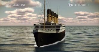 À quoi ressemblera le Titanic 2 ? Détails sur une prouesse historique