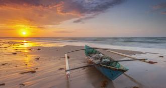 Mer de Chine : quand ses trésors se dévoilent en bateau
