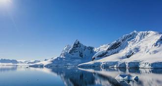 10 chiffres étonnants à connaître avant d'embarquer pour l'Antarctique