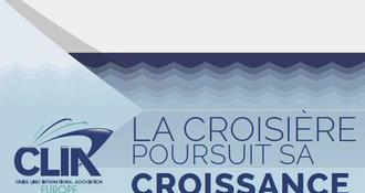 La croisière : bonne pour l'emploi et la croissance en Europe et en France