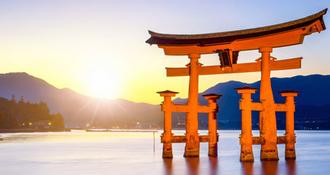 Croisière Japon : la nouvelle tendance voyage en 2017