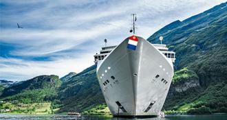 Croisiériste français : sur quels navires parle-t-on votre langue ?