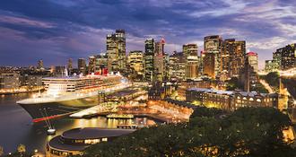 Quelles compagnies pour visiter l'Australie et la Nouvelle-Zélande ?