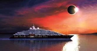 Scenic Eclipse : du nouveau pour le navire de luxe et d'expédition