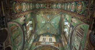 À la découverte de Ravenne, capitale mondiale de la mosaïque