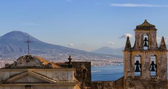 Partez à la découverte de Naples !  Focus sur 3 lieux uniques à visiter