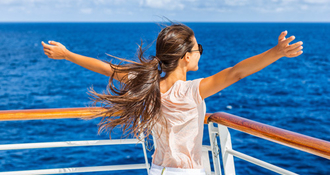 Croisière et journées en mer : les 7 activités pour en profiter