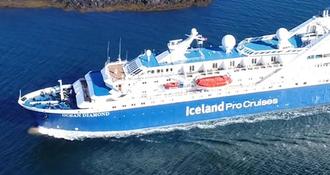 Un deuxième navire en vue pour Iceland Pro Cruises
