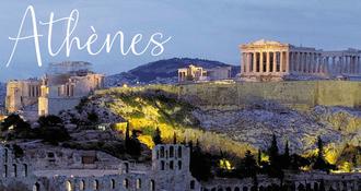 Athènes : escale incontournable pour tout voyageur en quête d'évasion