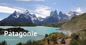 3ème destination : Argentine & Chili, bienvenue en Patagonie