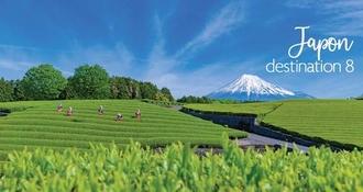8ème destination : Le Japon, un mariage de tradition et de modernité