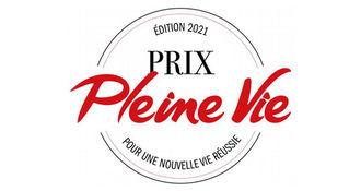 Voyages d'exception récompensé du premier prix Prix Pleine Vie
