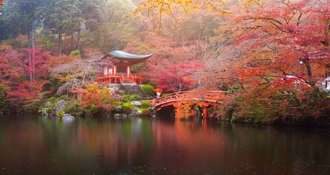 Japon avril