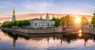 Russie éternelle