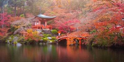 Croisière Japon, embarquez pour le Japon avec Croisières d'Exception