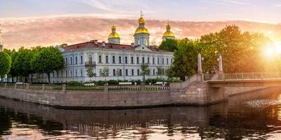 Croisière Russie : naviguez sur les fleuves d'Europe et Asie
