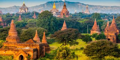 Croisières en Birmanie avec accompagnement francophone