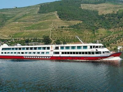 MS Douro Cruiser