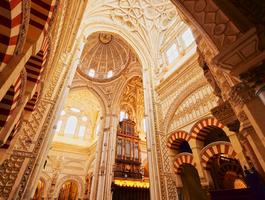 Mosquée de Cordoue