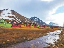 Longyearbyen - Svalbard