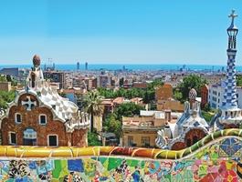 Barcelone diapo
