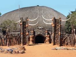 Shakaland (Afrique Du Sud)