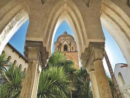 Campanile Duomo, Amalfi