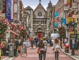 Dublin (Irlande)