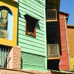 Buenos Aires, Argentine