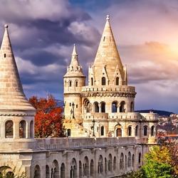 Budapest, Hongrie
