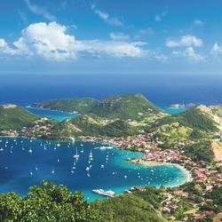 Pointe-à-Pitre - Guadeloupe