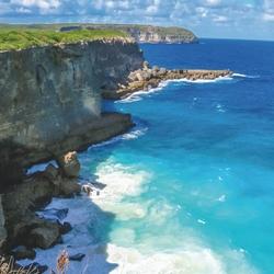 Pointe de la Grande Vigie - Guadeloupe