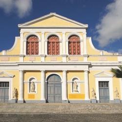 Basilique, Pointe-à-Pitre - Guadeloupe
