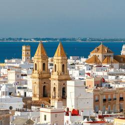 Cadix (Espagne)