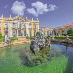 Queluz (Portugal)