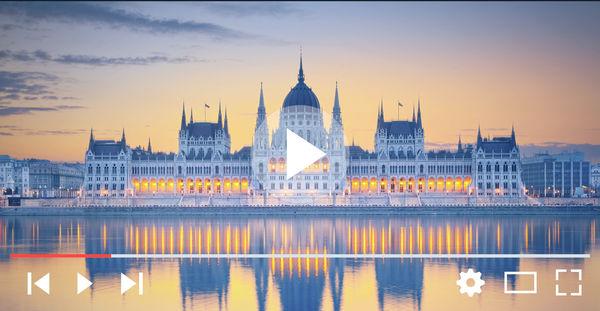 Conférence Découverte Vidéo : votre croisière musicale au fil du Danube