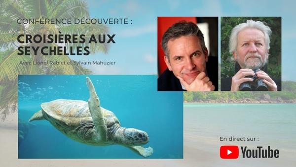 Conférence Découverte : Seychelles
