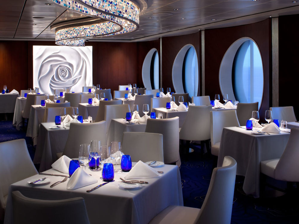 Celebrity Infinity Ship Review - The Avid Cruiser