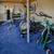 Ocean nova, salle de gym