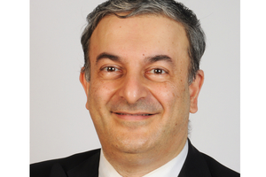 Daniel Israel