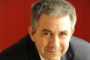 Stéphane Bechy