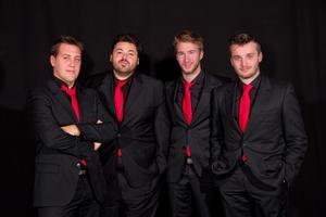 Quatuor Morphing