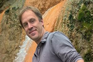 David Etienne