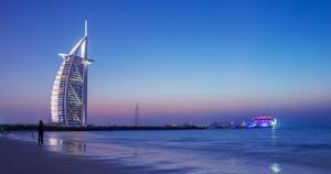 Dubaï / Émirats Arabes Unis