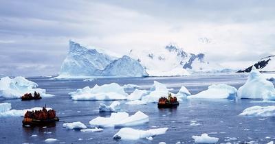 5 excursions à faire absolument en croisière polaire