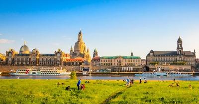 Tout savoir sur le fleuve Elbe