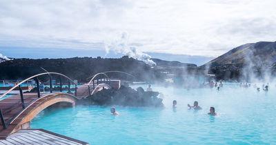 Découvrir le Lagon bleu d'Islande