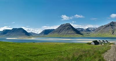 Tour d'horizon des plus beaux fjords d'Islande