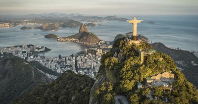 Brésil : destination Rio de Janeiro